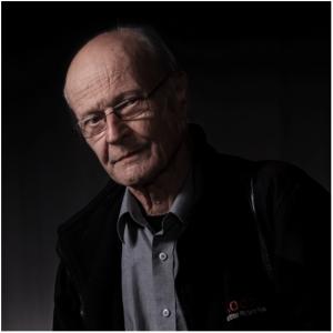 prof. Mgr. Jiří Macák