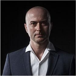 Dr. Ing. Libor Husník