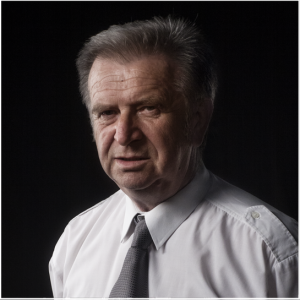 MgA. Miroslav Jedlička