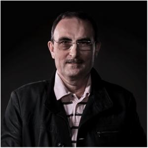doc. MgA. Antonín Weiser