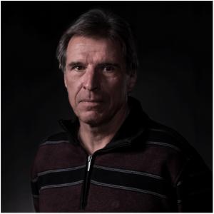 prof. Mgr. Jiří Myslík